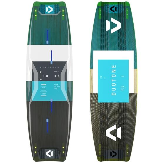 DUOTONE Deska kite Select 2020