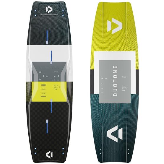 DUOTONE Deska kite Select Textreme 2020