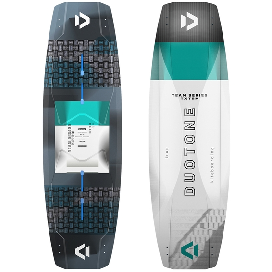 DUOTONE Kiteboard TEAM SERIES TEXTREME 2020