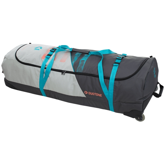 DUOTONE Kitesurf quiverbag Combibag with wheels