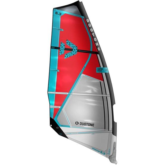 DUOTONE Windsurf sail SUPER STAR 2021