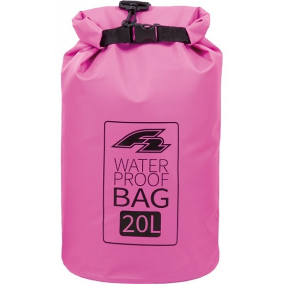 F2 Lagoon Dry Bag PINK