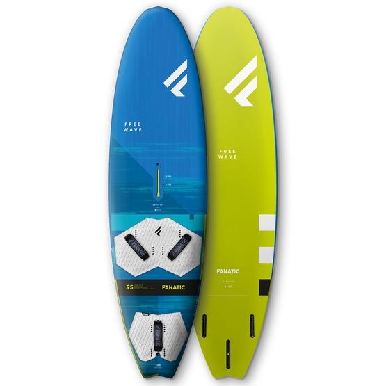 FANATIC Windsurf board FreeWave 2020