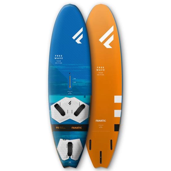 FANATIC Windsurf board FreeWave TE 2020