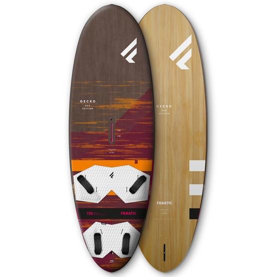 FANATIC Windsurf board Gecko ECO 2020