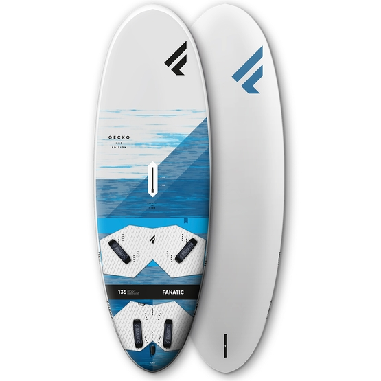 FANATIC Deska windsurfingowa Gecko HRS 2020