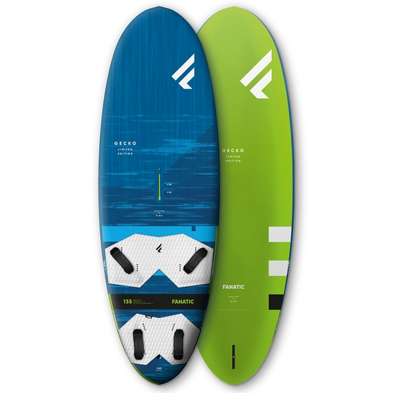 FANATIC Windsurf board Gecko LTD 2020