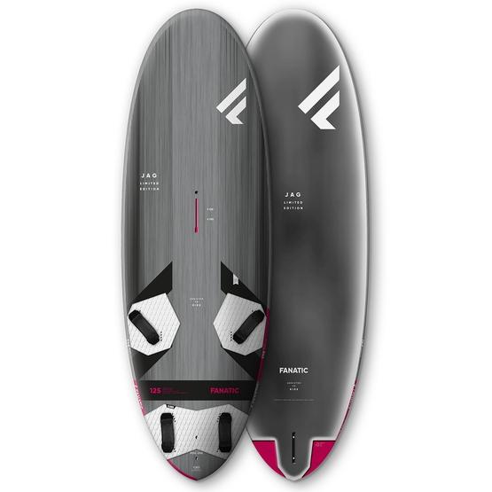 FANATIC Windsurf board Jag LTD 2020
