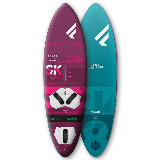 FANATIC Windsurf board Skate TE 2020