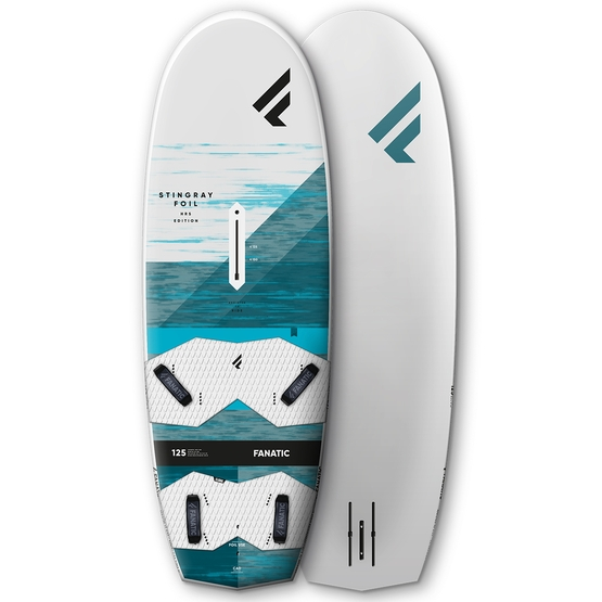 FANATIC Deska windsurfingowa Stingray Foil HRS 2020