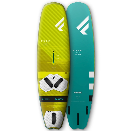 FANATIC Windsurf board Stubby TE 2020