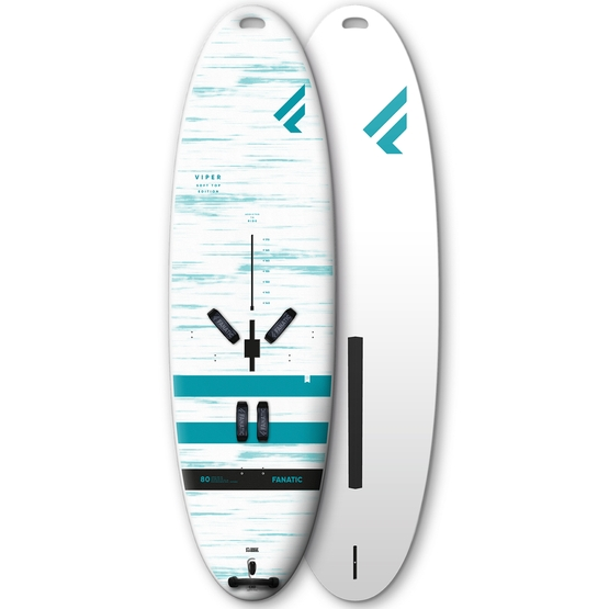 FANATIC Windsurf board Viper Soft Deck 2020