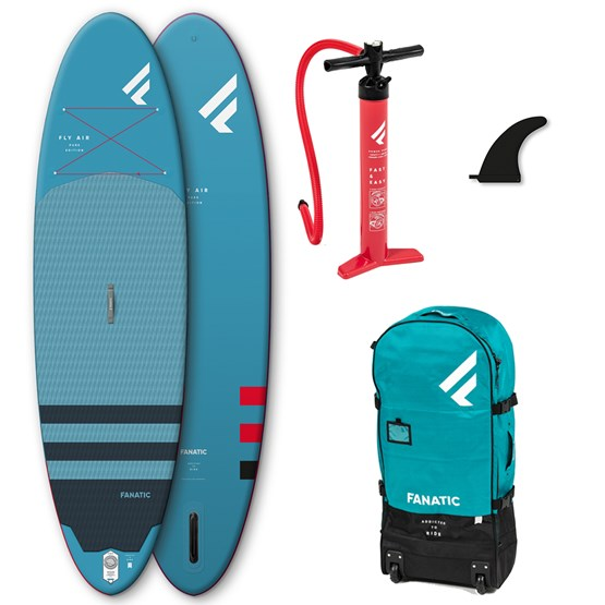 FANATIC Inflatable SUP board Fly Air 2020