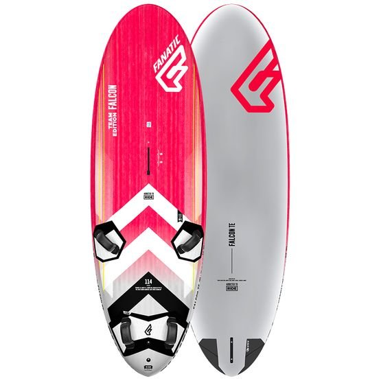 FANATIC Windsurf Board Falcon Slalom TE 2018