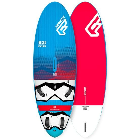 FANATIC Windsurf Board Gecko LTD 2018