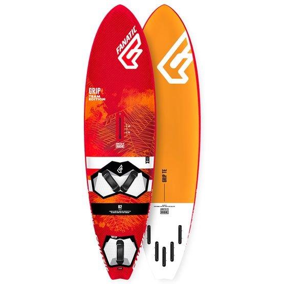 FANATIC Deska windsurfingowa Grip TE 2018