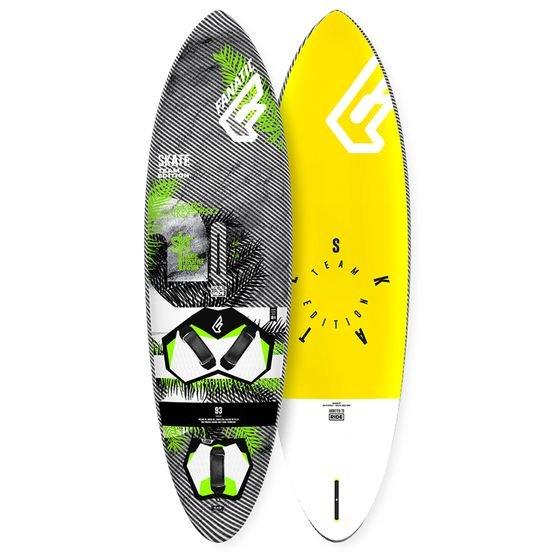FANATIC Deska windsurfingowa Skate TE 2018