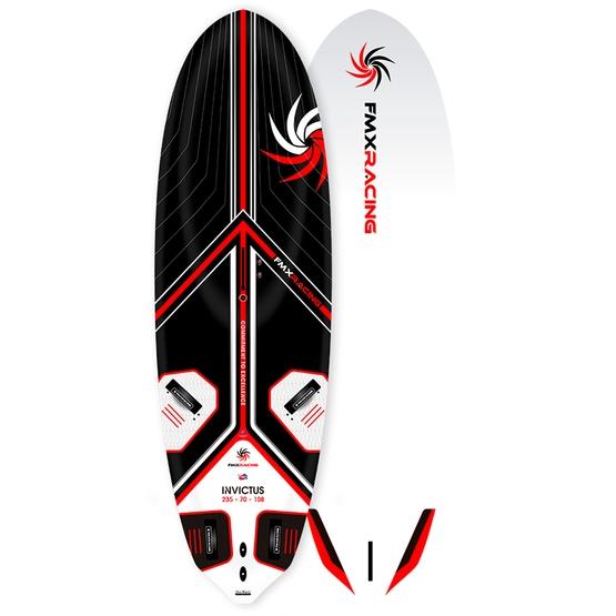 FMX Windsurf board Invictus 2020