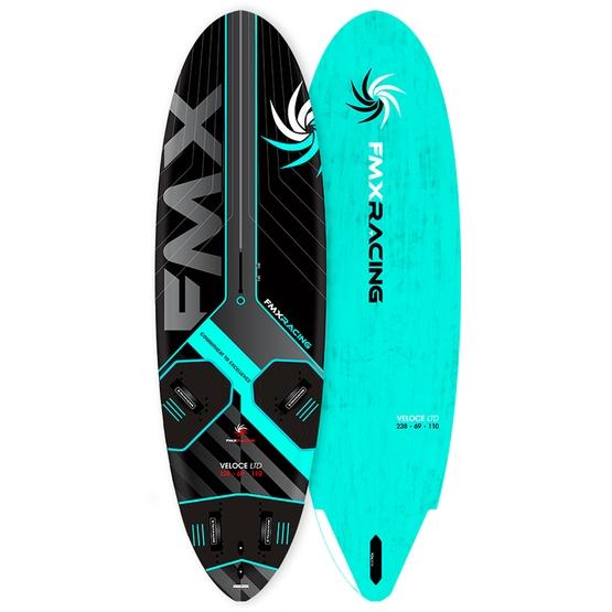 FMX Windsurf board Veloce LTD (foil possible) 2020