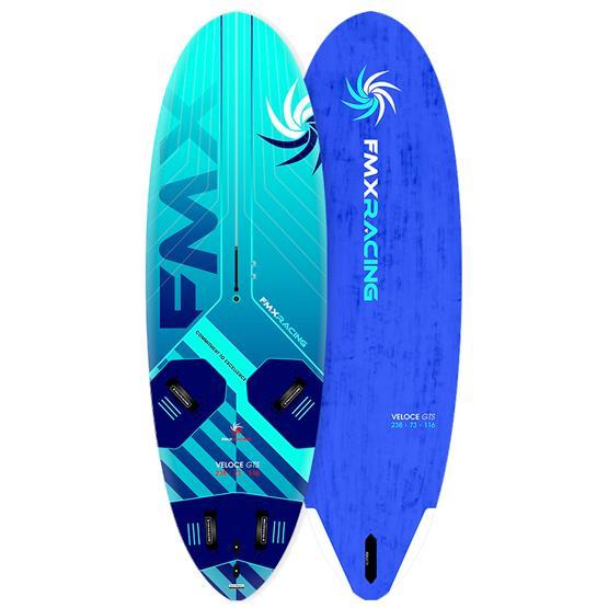 FMX Racing Windsurf board Veloce Freeride GTS 2021