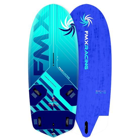 FMX Racing Windsurf board Veloce Foiling GTS 2021