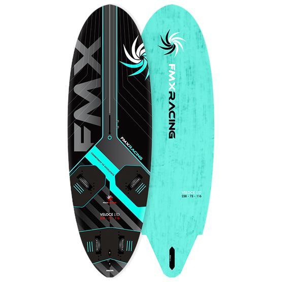 FMX Racing Windsurf board Veloce Freeride LTD 2021