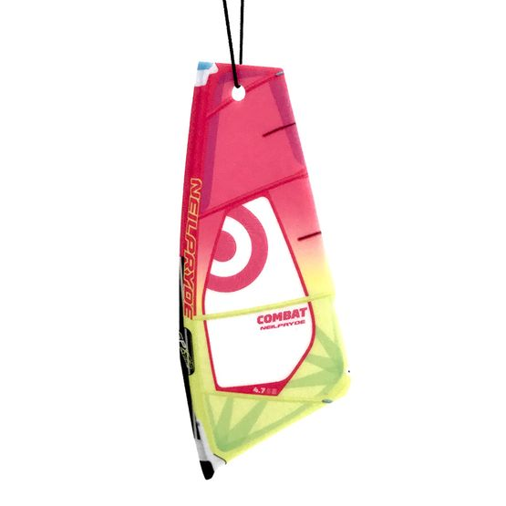 Car Air Freshener - Windsurfing - All brands