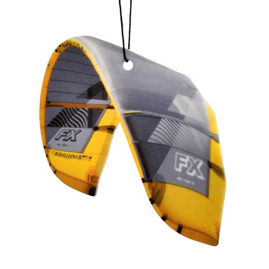 Zawieszka zapachowa - Kitesurfing - Wszystkie wzory 2019