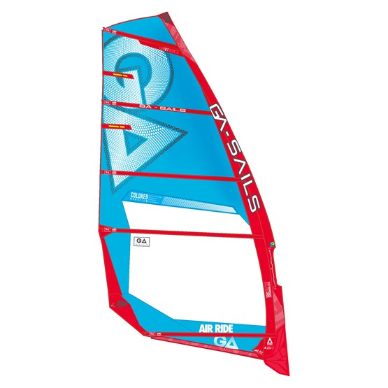 GA-SAILS Windsurf sail AirRide 2021