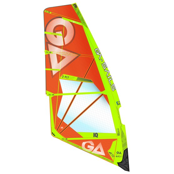 GA-SAILS Windsurf sail IQ HD 2021
