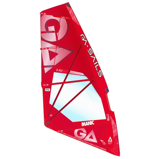 GA-SAILS Żagiel windsurfingowy Manic HD 2021