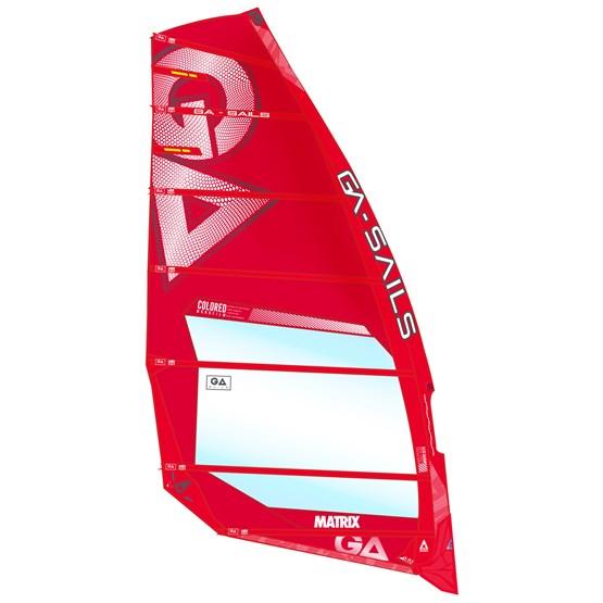 GA-SAILS Żagiel windsurfingowy Matrix 2021
