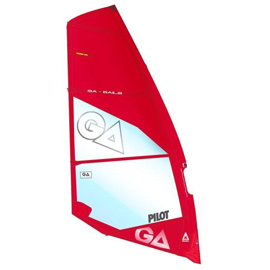 GA-SAILS Windsurf sail Pilot 2021