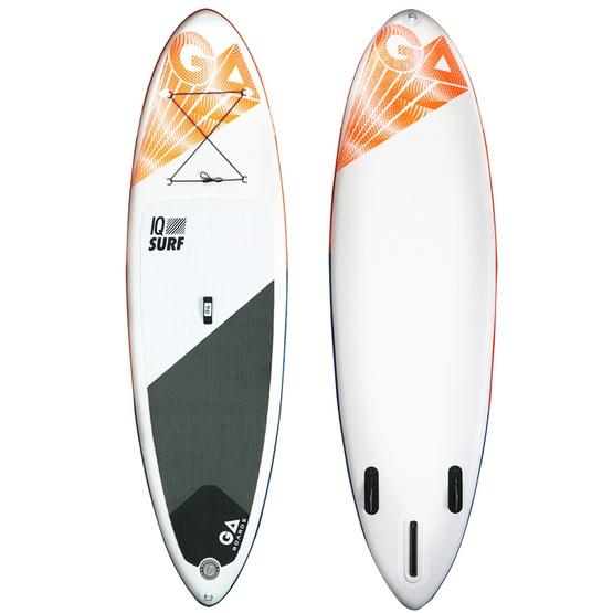 GA-BOARDS Pompowana Deska SUP IQ SURF