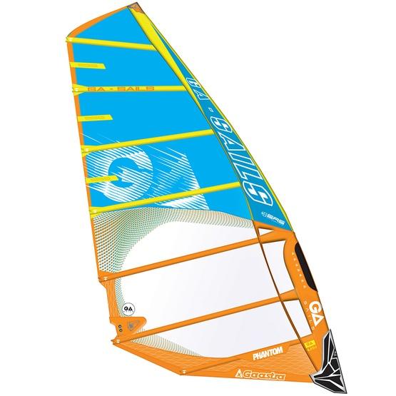 GAASTRA Żagiel windsurfingowy PHANTOM 2017