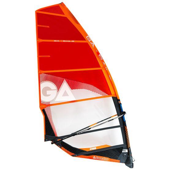 GAASTRA Żagiel Windsurfingowy HYBRID 2018