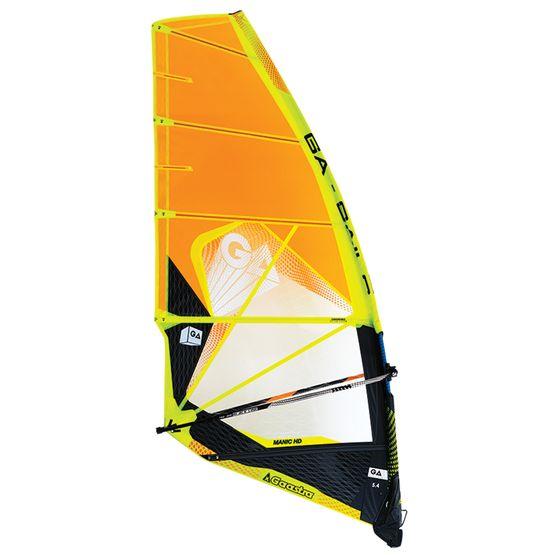 GAASTRA Windsurf Sail MANIC HD 2018