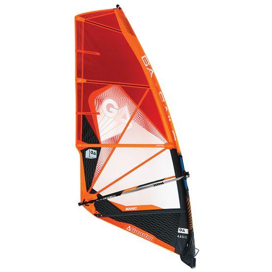 GAASTRA Windsurf Sail MANIC 2018