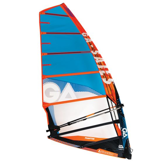 GAASTRA Windsurf Sail PHANTOM 2018