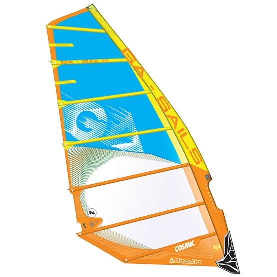 GAASTRA Żagiel windsurfingowy COSMIC 2017