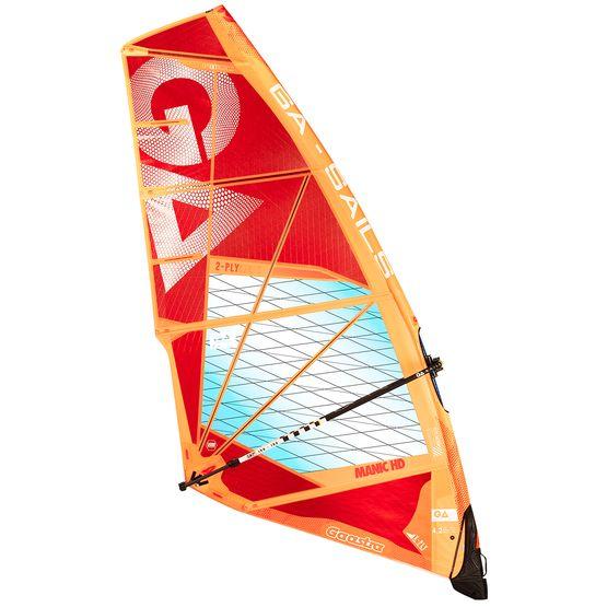 GAASTRA Windsurf sail MANIC HD 2020
