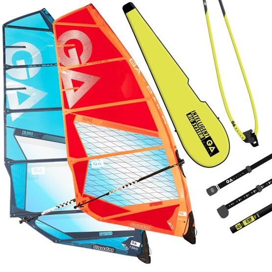 GAASTRA Windsurf rig Hybrid 2020