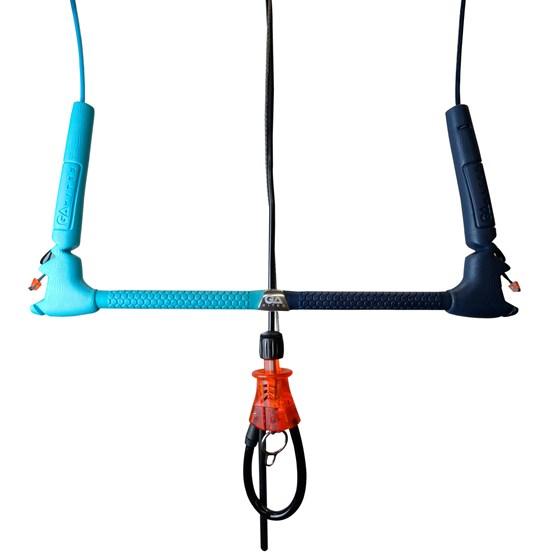 GA-KITES Bar kitesurfingowy X6 2021
