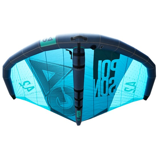GA-WINGS Skrzydło Foil Wing POISON Blue 2021