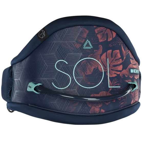 ION Kitesurf harness SOL 2019
