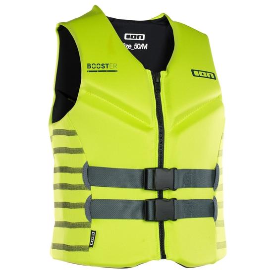 ION Impact-buoyancy vest BOOSTER 50N FRONTZIP 2019