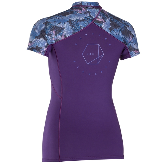 ION Neo top 1.5 womens short sleeve 2019