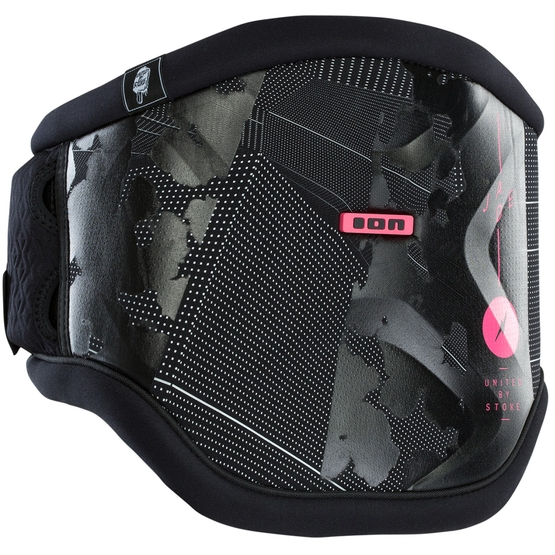 ION Trapez windsurfingowy Jade 6 black 2020
