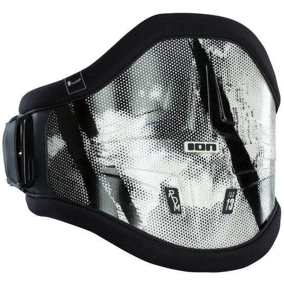 ION Windsurf harness Radium Curv 13 black/white 2020