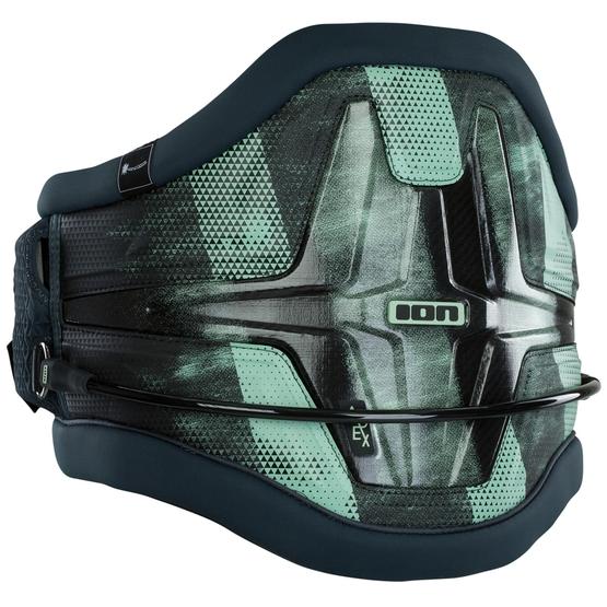 ION Kitesurf harness Apex 8 dark blue 2020